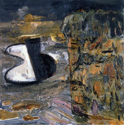 Oil Paintings By Walker